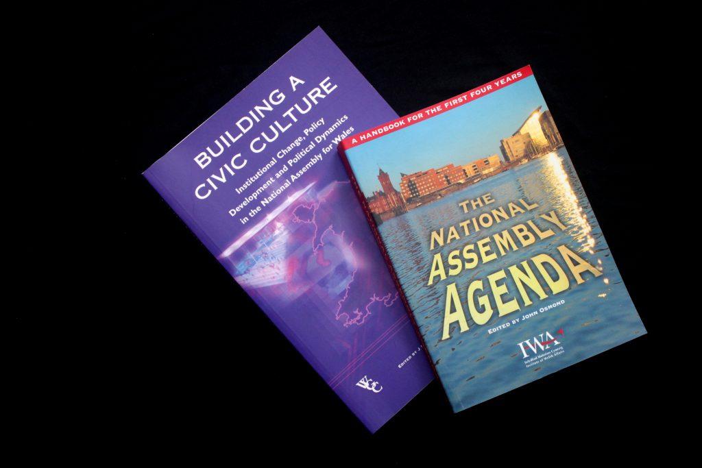 IWA books