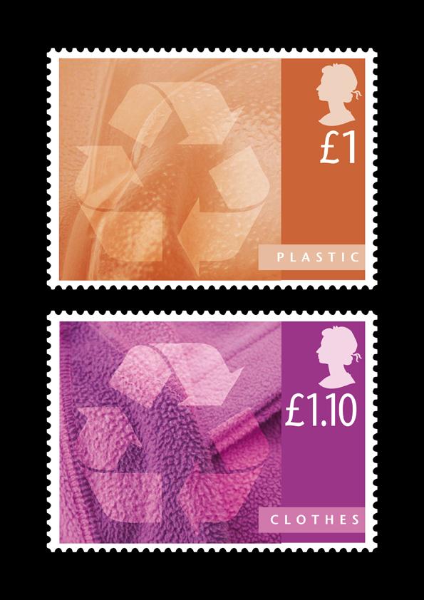RSA stamps set 1 (5&6)